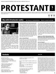 Protestant 2014/5