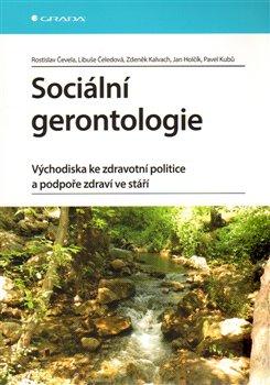 Obálka titulu Sociální gerontologie