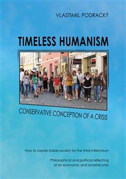 Obálka titulu Timeless humanism