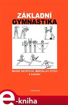 Obálka titulu Základní gymnastika