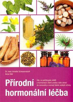 Obálka titulu Přírodní hormonální léčba