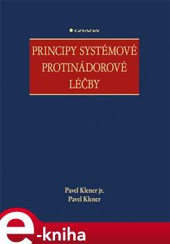 Obálka titulu Principy systémové protinádorové léčby