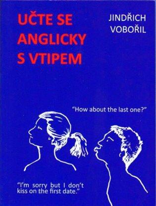 Učte se anglicky s vtipem I - Jindřich Vobořil | Booksquad.ink