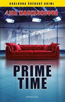 Obálka titulu Prime time
