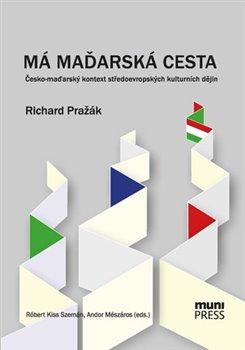 Obálka titulu Má maďarská cesta