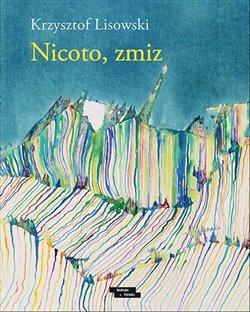 Obálka titulu Nicoto, zmiz