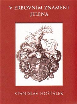 Obálka titulu V erbovním znamení jelena