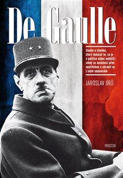 Obálka titulu De Gaulle
