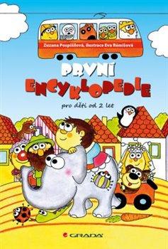 Obálka titulu První encyklopedie