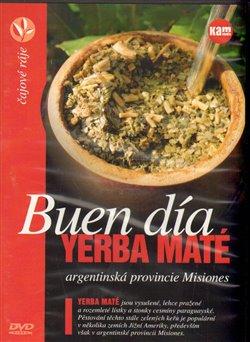 Obálka titulu Buen Día Yerba maté