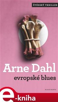 Evropské blues