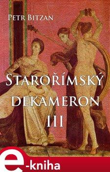 Obálka titulu Starořímský dekameron III