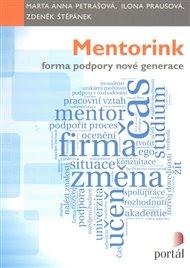Mentorink – forma podpory nové generace