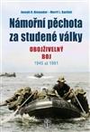Obálka knihy Námořní pěchota za studené války