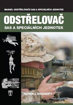 Obálka titulu Odstřelovač SAS a speciálních jednotek