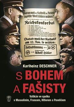 Obálka titulu S Bohem a s fašisty