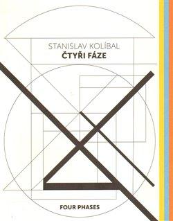Obálka titulu Stanislav Kolíbal
