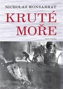 Obálka titulu Kruté moře