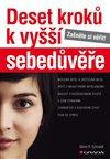 Obálka knihy Deset kroků k vyšší sebedůvěře