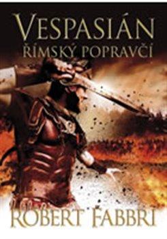 Obálka titulu Vespasián: Římský popravčí