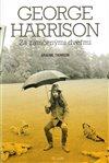 Obálka knihy George Harrison
