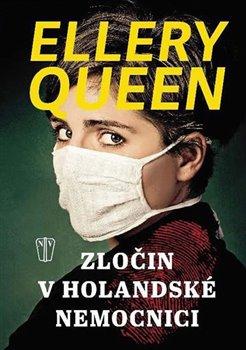 Obálka titulu Zločin v holandské nemocnici