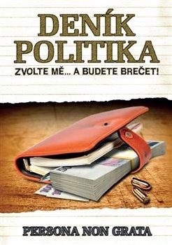 Obálka titulu Deník politika