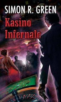 Obálka titulu Kasino Infernale