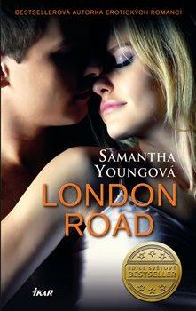Obálka titulu London Road