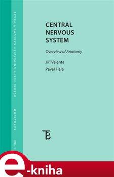 Obálka titulu Central Nervous System