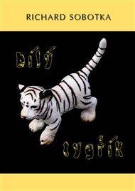 Bílý tygřík