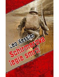 Obálka titulu Schirmerova legie smrti