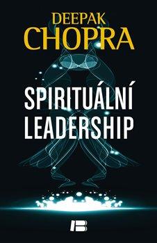 Obálka titulu Spirituální leadership