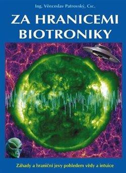 Obálka titulu Za hranicemi biotroniky