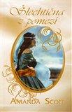 Obálka knihy Šlechtična z pomezí