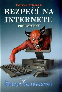 Obálka titulu Bezpečnost na internetu pro všechny