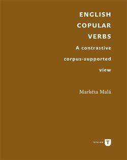 Obálka titulu English Copular Verbs