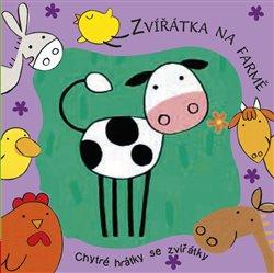 Obálka titulu Zvířátka na farmě