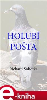 Obálka titulu Holubí pošta