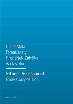 Obálka titulu Fitness Assessment. Body Composition
