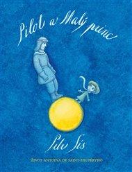 Petr Sís je v současnosti světově nejznámější český ilustrátor. Jeho autorské knihy mají univerzální platnost. A úspěšnost. A jeho gobelin na pražském letišti už jste viděli? Který člověk myslíte, by na svůj projekt získal peníze od U2, Petera Gabriela nebo od Stinga?