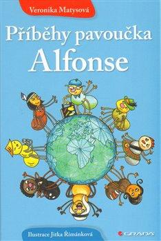 Obálka titulu Příběhy pavoučka Alfonse