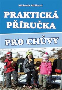 Obálka titulu Praktická příručka pro chůvy