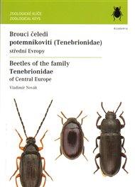 Brouci čeledi Potemníkovití / Beetles of the family Tenebrionidae of Central Europe