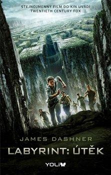 Obálka titulu Labyrint: Útěk