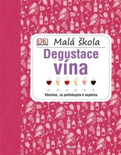 Obálka titulu Malá škola degustace vína