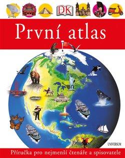 Obálka titulu První atlas