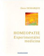 Homeopatie - Experimentální medicína