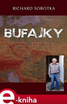 Obálka titulu Bufajky