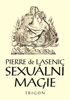 Obálka titulu Sexuální magie